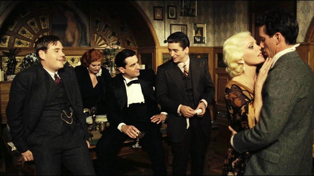 5 Film Bertemakan Mafia Terkeren Sepanjang Masa 5