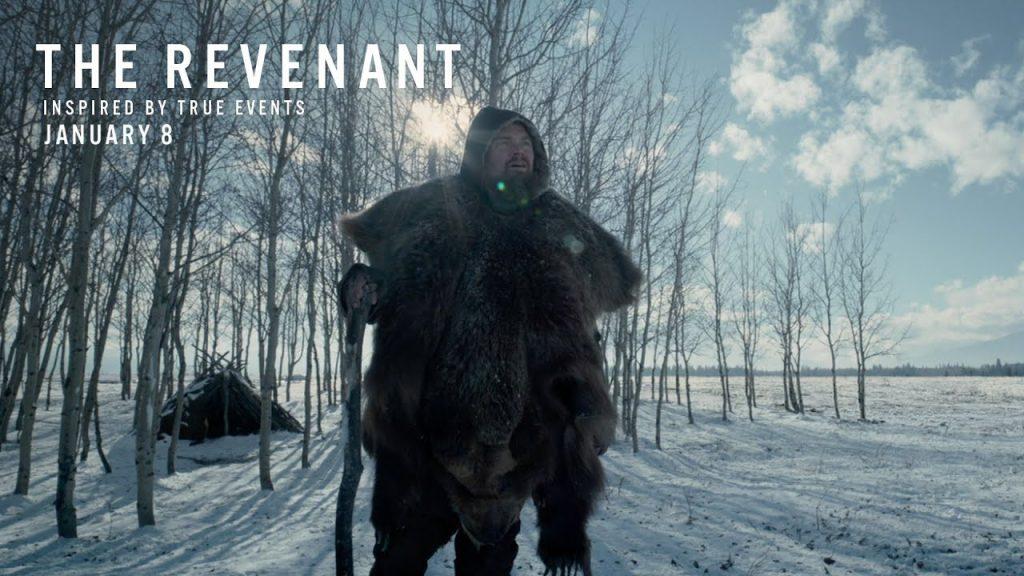5 Film Leonardo DiCaprio Terbaik yang Wajib Kamu Tonton 7