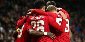 4 Pemain Man United yang Mungkin Dibuang Solskjaer Akhir Musim Ini 30