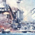 10 Fakta Serangan Pearl Harbor, Salah Satu Pemicu Perang Dunia II 73