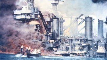 10 Fakta Serangan Pearl Harbor, Salah Satu Pemicu Perang Dunia II 5