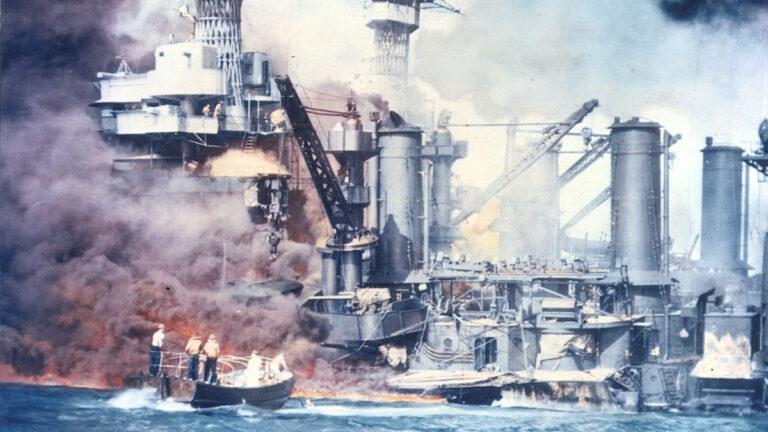 10 Fakta Serangan Pearl Harbor, Salah Satu Pemicu Perang Dunia II 1