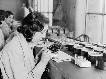 Gadis-gadis Radium, Rahasia Gelap Amerika yang Hilang dalam Sejarah 8