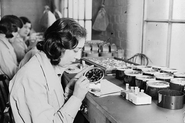 Gadis-gadis Radium, Rahasia Gelap Amerika yang Hilang dalam Sejarah 1