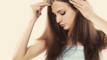 Mau Punya Rambut Tebal? Yuk, Gunakan 5 Bahan Alami Ini! 2