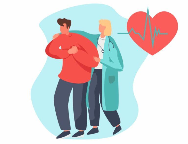 10 Cara Mudah Mencegah Penyakit Jantung 1