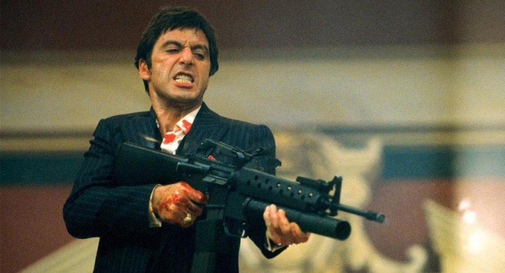 5 Film Bertemakan Mafia Terkeren Sepanjang Masa 6