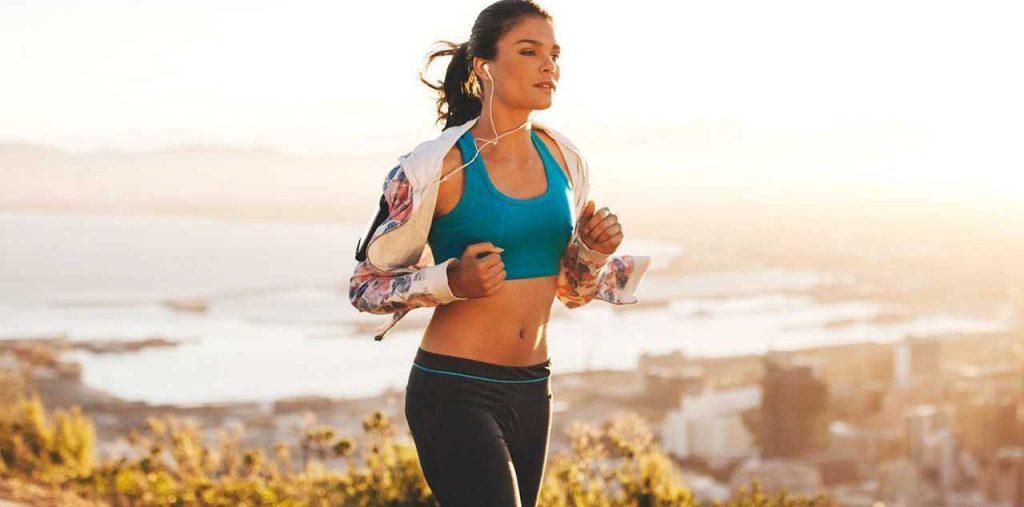 10 Manfaat Jogging Secara Fisik dan Psikologis 2