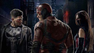 5 Serial TV Superhero Terbaik yang Wajib Kamu Tonton 11