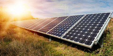 tenaga surya