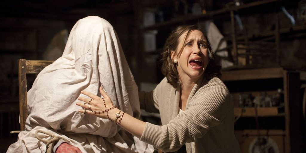 5 Film Horror Terseram yang Diangkat dari Kisah Nyata 5