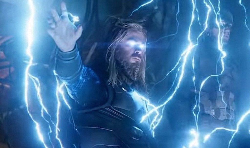9 Kekuatan Aneh Thor yang Belum Banyak Diketahui Orang 1