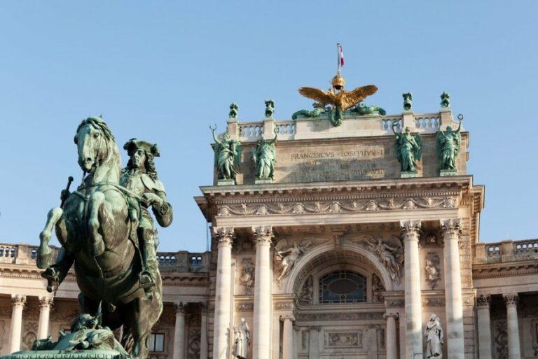 10 Destinasi Wisata Terbaik di Wina, Austria 1