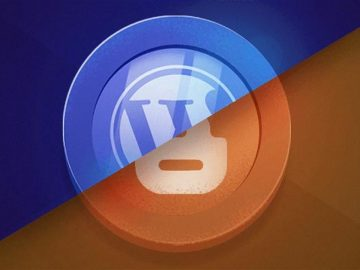 Blogspot vs Wordpress, Anda Golongan Mana? 9