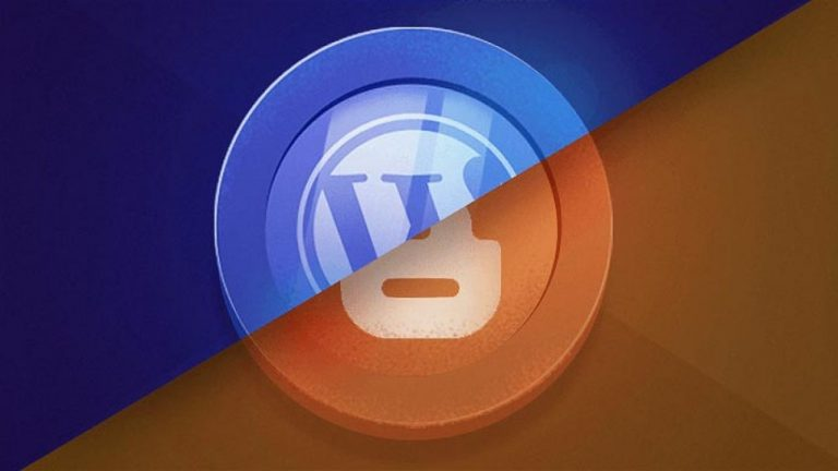 Blogspot vs Wordpress, Anda Golongan Mana? 1
