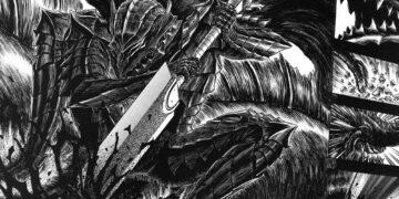 5 Manga dengan Art Terkeren & Cerita Terbaik yang Harus Kamu Baca 15