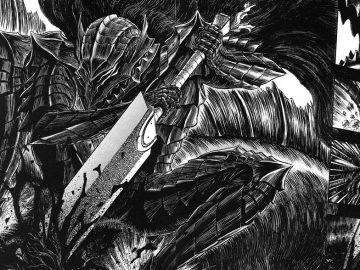 5 Manga dengan Art Terkeren & Cerita Terbaik yang Harus Kamu Baca 6