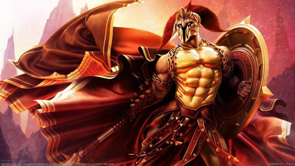 10 Dewa Populer Dalam Mitologi Yunani Kuno 4