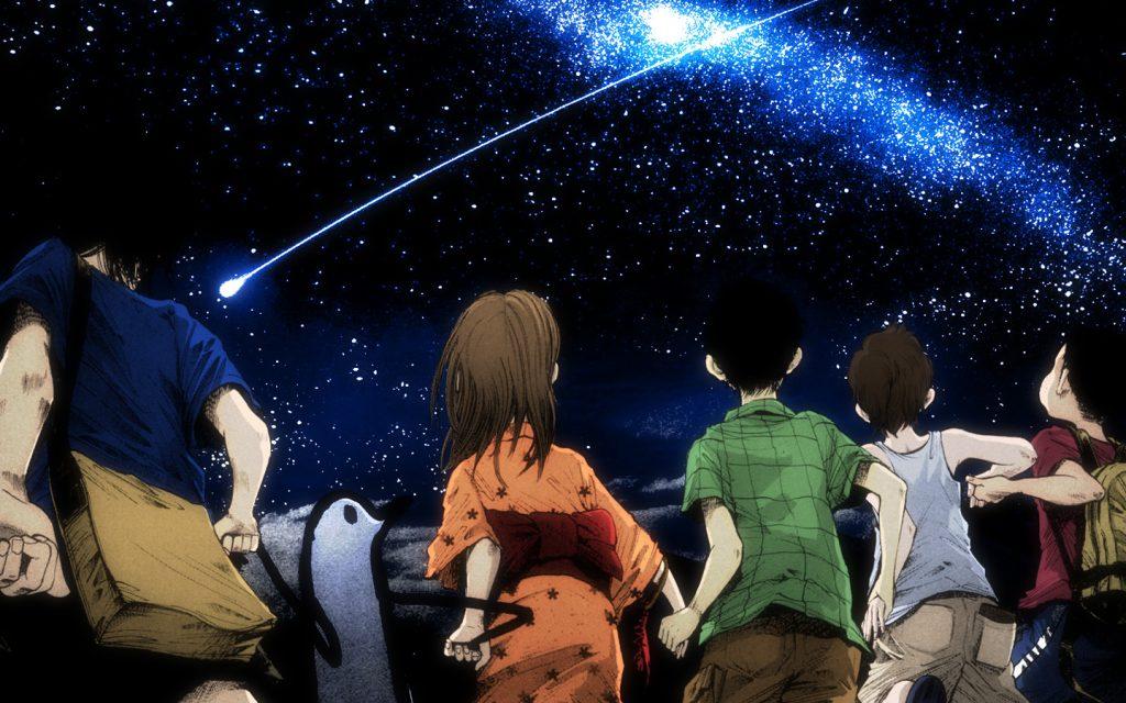 5 Manga Keren yang Harus Mendapatkan Adaptasi Animenya 5