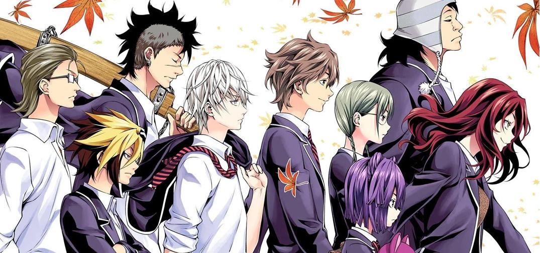 Bulan Puasa, Hindari Tontonan 5 Anime Penguji Iman Ini 4