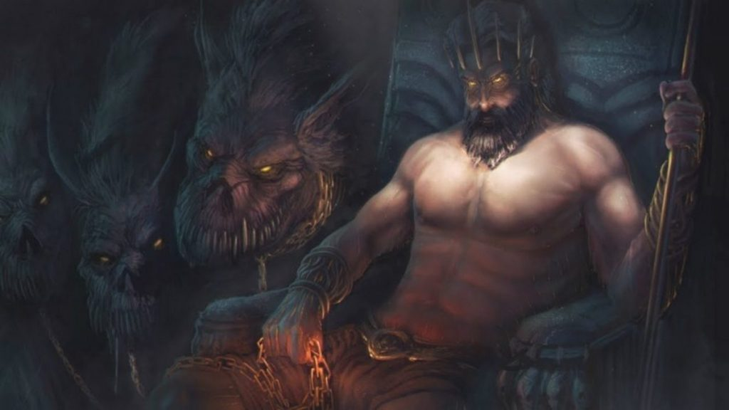 10 Dewa Populer Dalam Mitologi Yunani Kuno 7
