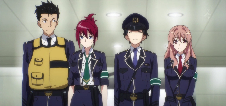 Bulan Puasa, Hindari Tontonan 5 Anime Penguji Iman Ini 7