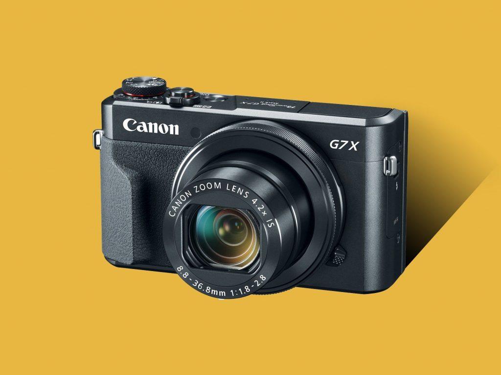 Berbagai Jenis Kamera Berdasarkan Fitur & Fungsinya 8