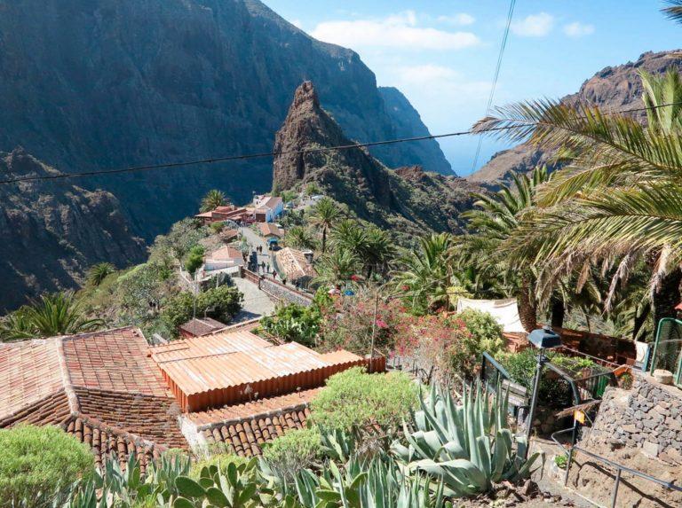 9 Tempat Asyik Buat Jalan-jalan di Tenerife, Spanyol 1