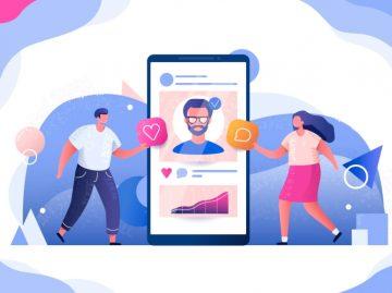 Facebook dan Instagram Berpengaruh Kuat Terhadap Karir 19