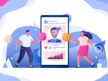 Facebook dan Instagram Berpengaruh Kuat Terhadap Karir 20