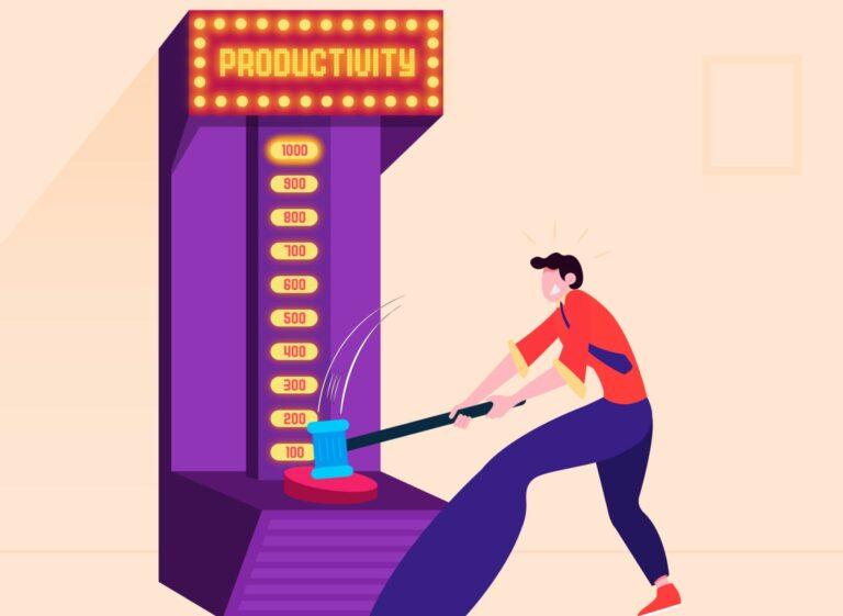 15 Tips untuk Meningkatkan Produktivitasmu 1