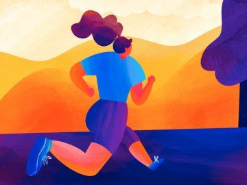 9 Cara Sederhana untuk Meningkatkan Semangat Hidup 5