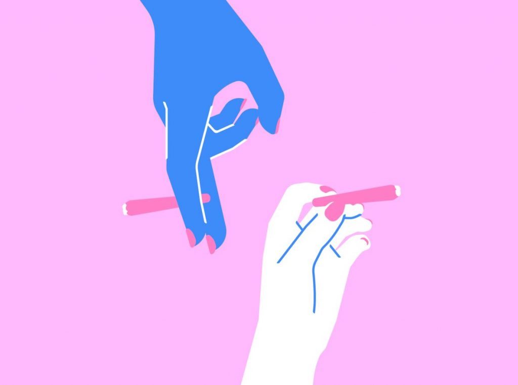 Waspadai 10 Bahaya Merokok Bagi Kesehatan Tubuh 3