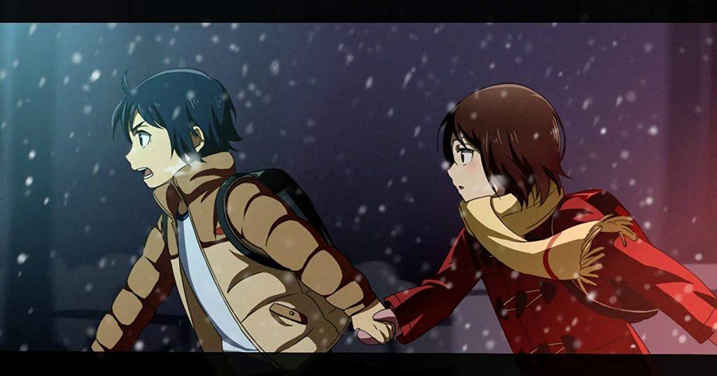 5 Judul Anime yang akan Membuatmu Pantang Menyerah dalam Menjalani Hidup 3