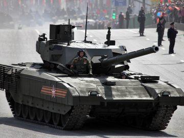 4 Tank Terkuat yang Pernah Diciptakan Manusia 15