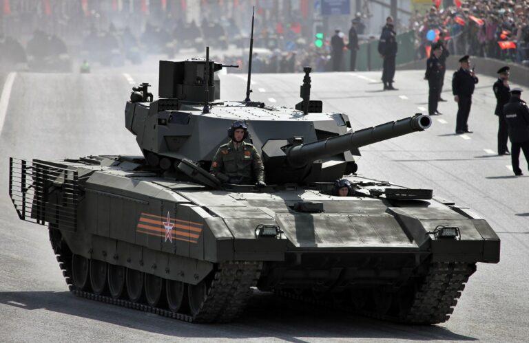 4 Tank Terkuat yang Pernah Diciptakan Manusia 1