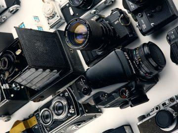 Berbagai Jenis Kamera Berdasarkan Fitur & Fungsinya 15