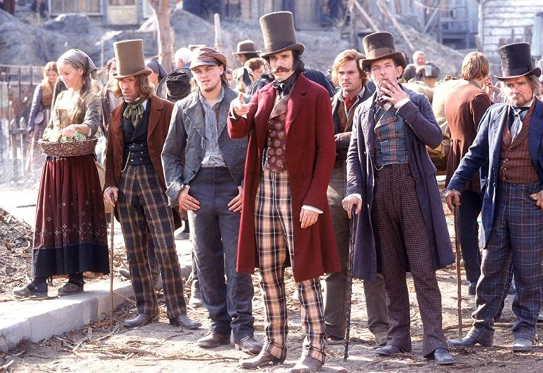 Gangs of New York, Film Gangster yang Sarat Nuansa Rasisme 1