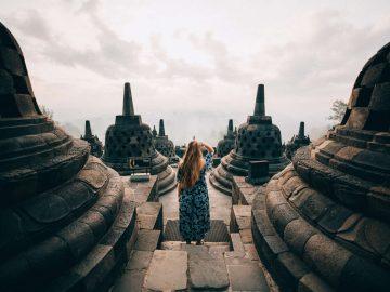 Intip Kejayaan Indonesia di Masa Lalu dari Tempat-tempat Wisata Sejarah Berikut Ini 11
