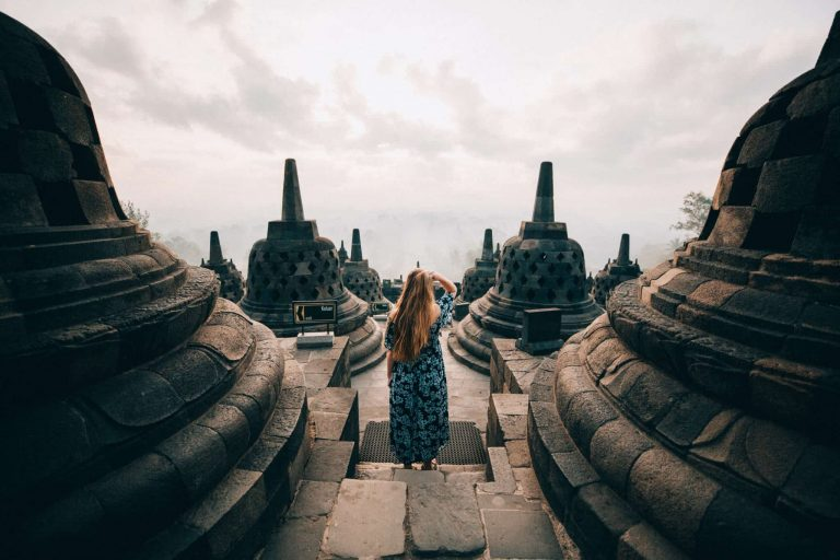 Intip Kejayaan Indonesia di Masa Lalu dari Tempat-tempat Wisata Sejarah Berikut Ini 1