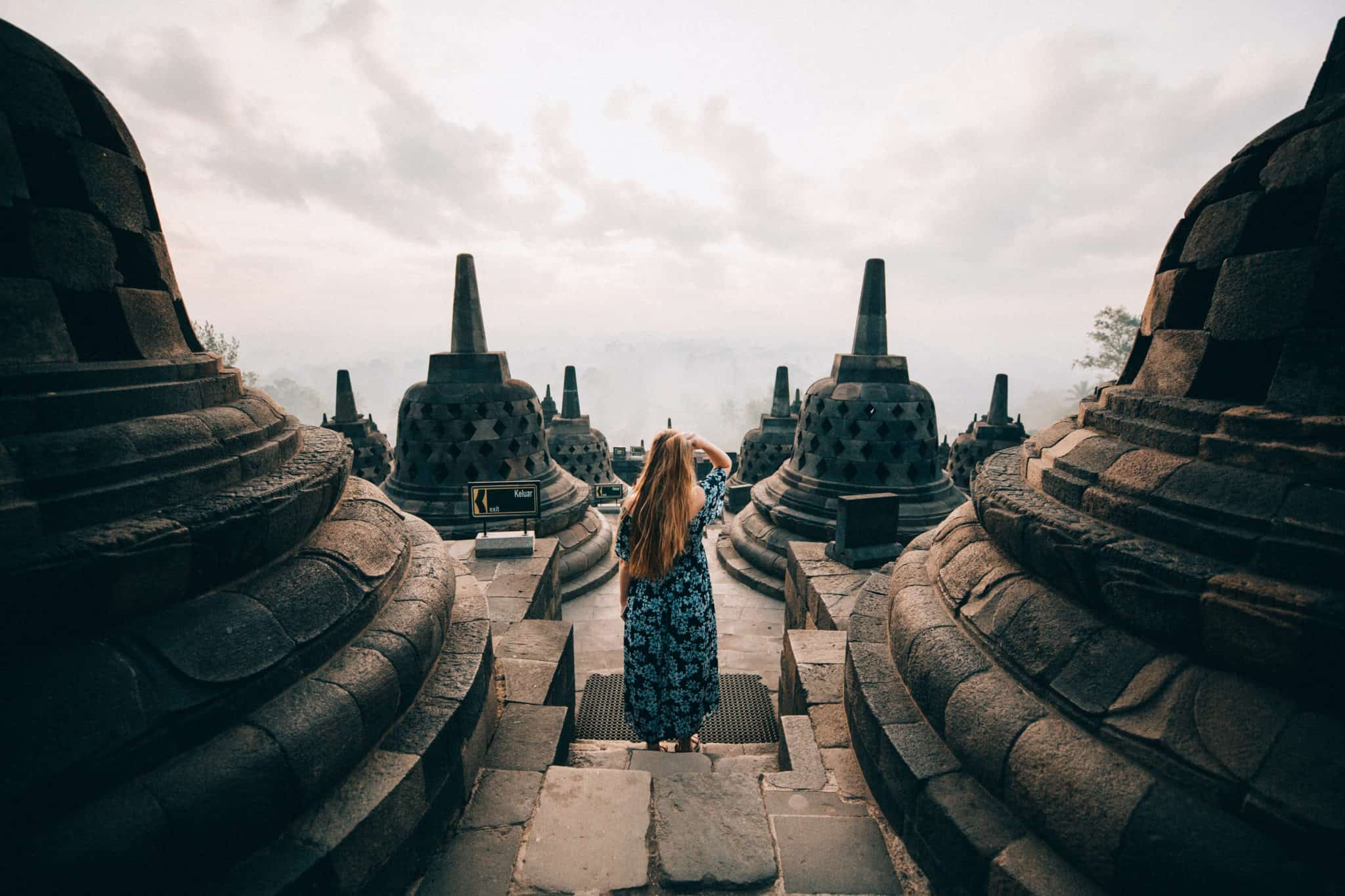 Intip Kejayaan Indonesia di Masa Lalu dari Tempat-tempat Wisata Sejarah Berikut Ini 3