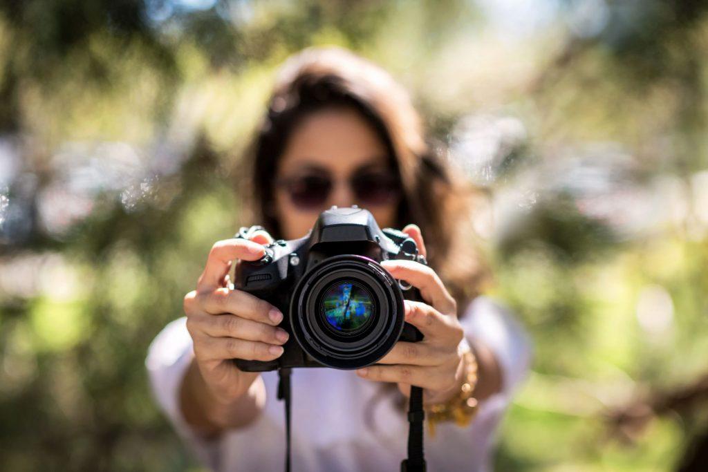Berbagai Jenis Kamera Berdasarkan Fitur & Fungsinya 5
