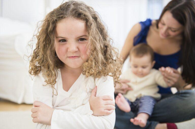Cara Mengatasi Anak yang Suka Iri Hati 1