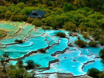 10 Keajaiban Alam yang Perlu Kamu Kunjungi Sekali Seumur Hidup 9