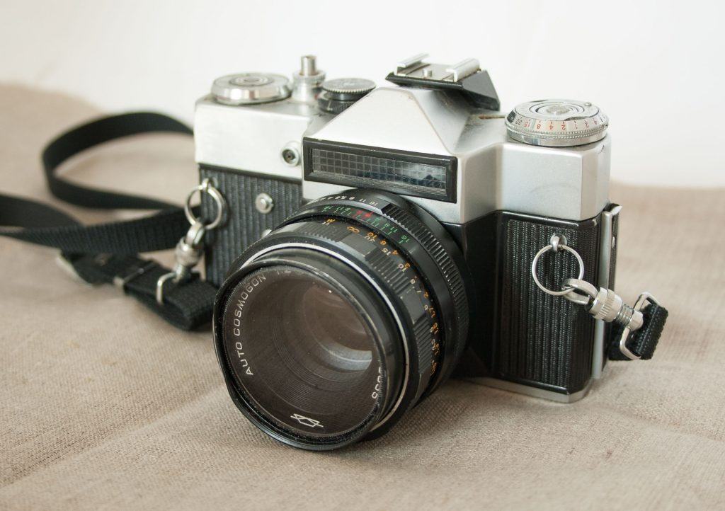 Berbagai Jenis Kamera Berdasarkan Fitur & Fungsinya 11