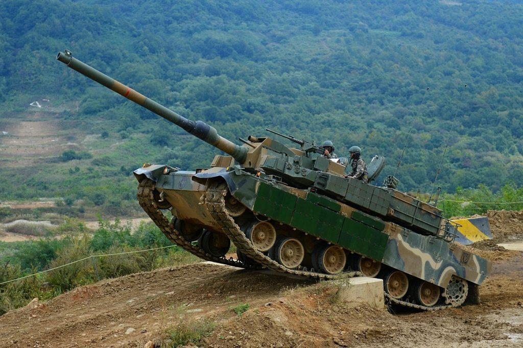 4 Tank Terkuat yang Pernah Diciptakan Manusia 3