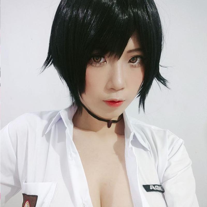 Potret 7 Gadis Cosplayer Indonesia yang Menawan nan Seksi 19