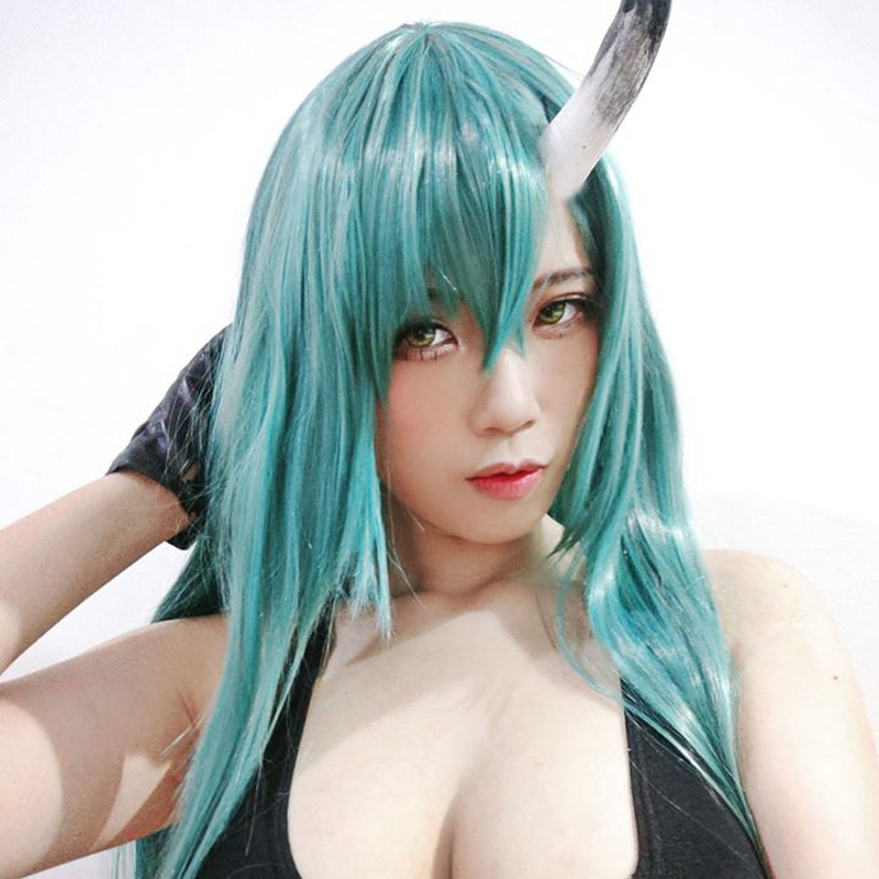 Potret 7 Gadis Cosplayer Indonesia yang Menawan nan Seksi 20