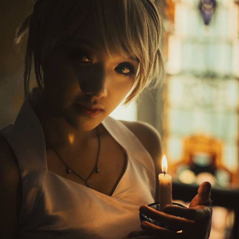 Potret 7 Gadis Cosplayer Indonesia yang Menawan nan Seksi 26