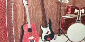 Menanti Bangkitnya Musik Rock n Roll Indonesia 28